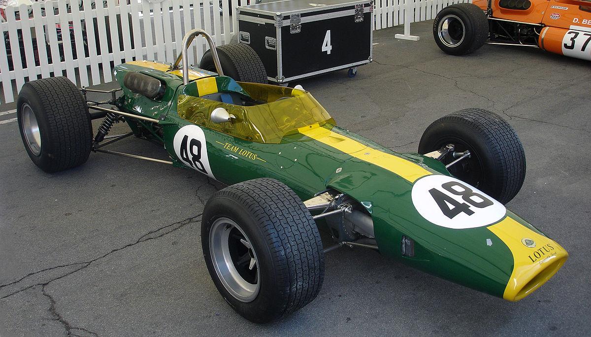 Lotus 48 - Wikipedia