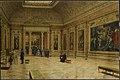 Louis Beroud - Salle Ruben musee du Louvre 1904.jpg