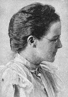 Poet Louise Imogen Guiney