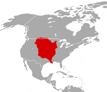Louisiana Wikipedia - Louisiana on the us map