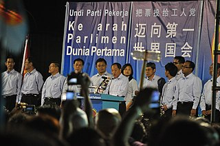 General elections in Singapore Singaporean democratic elections