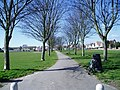 Lower Cokeham Recreation Ground - geograph.org.uk - 728481.jpg