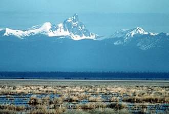 Klamath Basin National Wildlife Refuge Complex - Lower Klamath National Wildlife Refuge