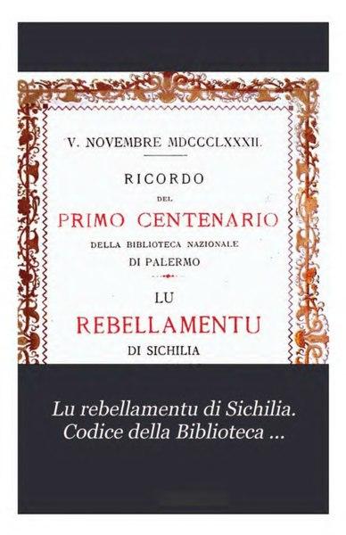 File:Lu rebellamentu di Sichilia - Palermo (1882).djvu