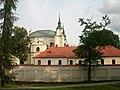 Lubartów, lubelskie, Poland - Baroque St. Anne Basilica (1733-1738) - panoramio - MARELBU.jpg