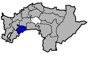 Lucao, Chiayi - Lucao Township in Chiayi County