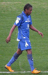 Dodô (footballer, born 1987) Brazilian footballer