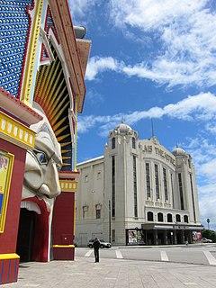 St Kilda, Victoria Suburb of Melbourne, Victoria, Australia
