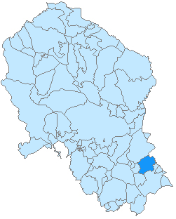Luque-mapa