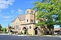 Lynden, Washington - Second Christian Reformed Church 02.jpg