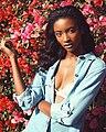 Lyndsey Scott in flowers (cropped).jpg