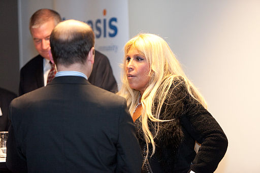 Lynn Tilton (Horasis Annual Meeting 2011) 002