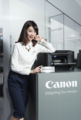 Lynn Wu and Canon Maxify MB5070 20150421.png