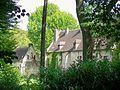 Mériel (95), moulin de Stors, rue Perrot.jpg