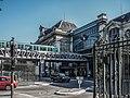 Métro 5 Gare d'Austerlitz coté Seine2.JPG