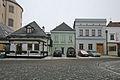 Měšťanský dům (Litomyšl), Boženy Němcové 159.JPG