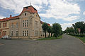 Městský dům (Terezín), nám. Dukelských hrdinů 45.JPG
