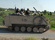 M113IraqiFreedom