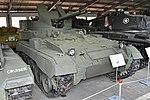 M19A1 MGMC – Kubinka Tank Museum (26156531249).jpg