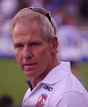 Matthew Elliott (rugby league) - Elliott in 2012