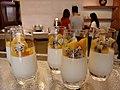 MC 路氹城 Cotai 蓮花海濱大馬路 Avenida Marginal Flor de Lotus 澳門大倉酒店 Hotel Okura Macau restaurant food Buffet May 2018 LGM 04.jpg