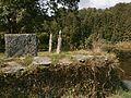 MORTEHAN 84009 CLT 0023 01 cimetière mur Semois côté la Noue.JPG