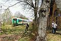 MOs810, WG 2015 16, Dolnoslaskie Zakamarki (train in Osiecznica Kliczkow) (2).JPG