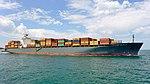 MSC Rochelle, Fremantle, 2015 (04).JPG