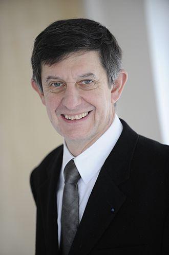Jean-Pierre Jouyet - Image: M JOUYET 08 AMF 2009