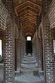 Maastricht-Borgharen, kasteel Borgharen, kasteelhoeve, vm varkensstallen04.JPG