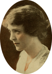 Mabel Taliaferro (1916)
