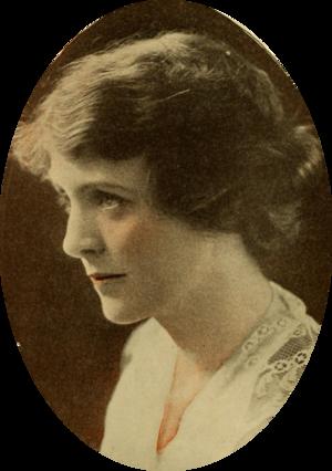Mabel Taliaferro - Image: Mabel Taliaferro 1916
