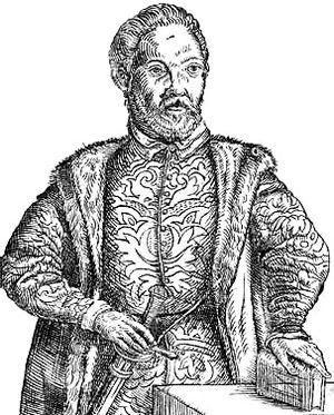 Maciej Stryjkowski - Image: Maciej Stryjkowski