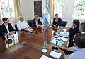 Macri con el ministerio de Comunicaciones 01.jpg
