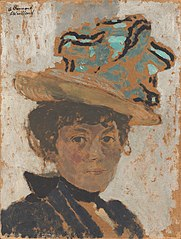 Madame Bonnard