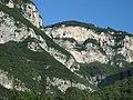 Madonna Della Corona, - seen from A22 - panoramio.jpg