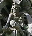 Madrid – Al Pueblo del Dos de Mayo de 1808 – El Chico.jpg