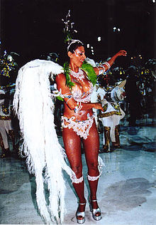 Carnaval De Rio Wikip 233 Dia