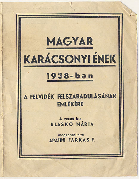 File:Magyar Karácsonyi Ének 1938.jpg