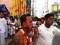Mah song at the Vegetarian Festival in Phuket 09.JPG