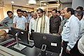 Mahesh Sharma Checks Mind Game - NDL - NCSM - Kolkata 2017-07-11 3519.JPG