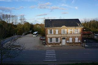 Togny-aux-Bœufs Commune in Grand Est, France