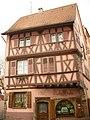 Maison du pèlerin (25 Grand'Rue) (Colmar).jpg