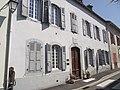 Maison natale de Francis Jammes (Tournay, Hautes-Pyrénées, France).JPG