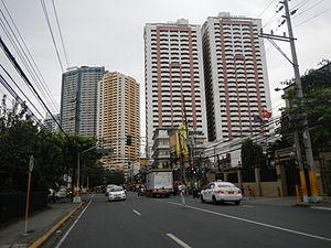 Pablo Ocampo Street - Image: Malatejf 7696 17
