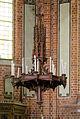 Malchow Stadtkirche Leuchter 2.jpg
