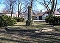 Malešov, pomník.jpg