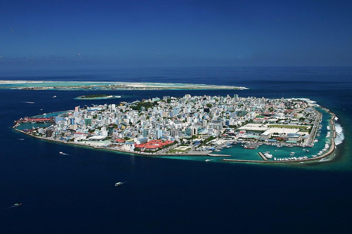 Malé – Wikipédia, a enciclopédia livre