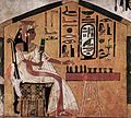 Maler der Grabkammer der Nefertari 003.jpg