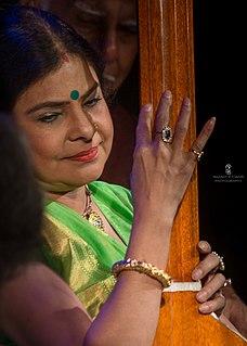 Malini Awasthi Indian folk singer